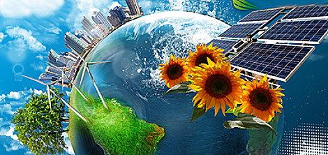 Desarrollo Sostenible para el Planeta: Los 17 Objetivos de la O.N.U hasta el 2030