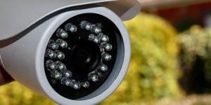 Videoueberwachung mit Web Cam