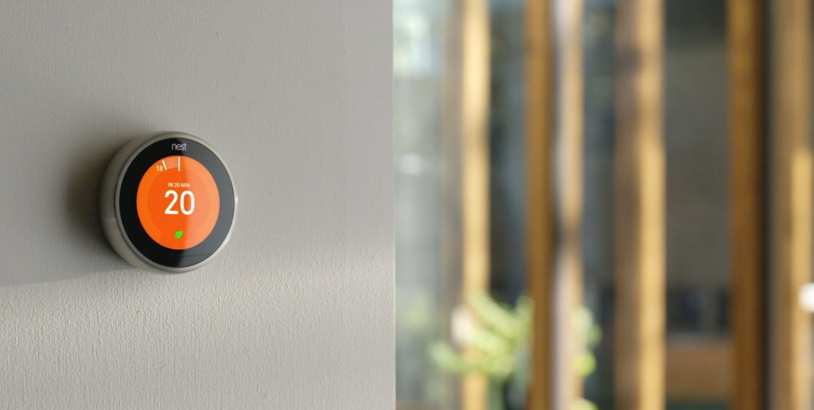 Nest Learning Thermostat V3 vs Toon