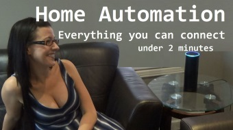 Home Automation in 2 minutes