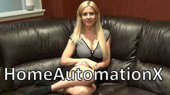 HomeAutomationX