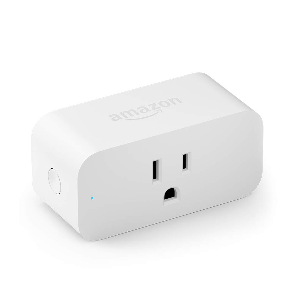Amazon Smart Plug - Cheap Smart Goods