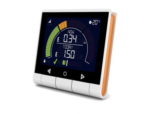 EDF Smart Home Meter
