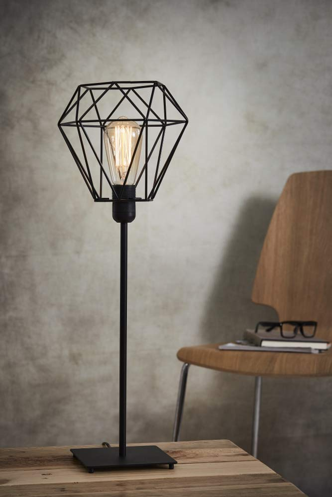 Metal Wire Basket Cage Lamp Shade