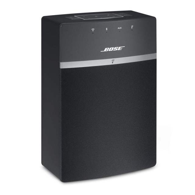 Bose SoundTouch 10 Alexa Compatible Speaker