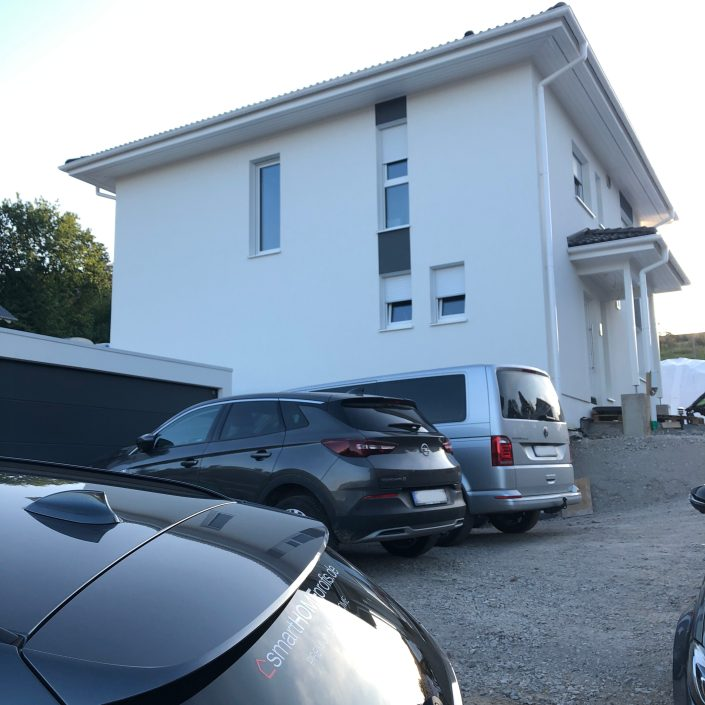 Smart Home Odenwald
