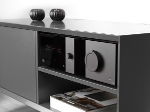 Lyngdorf MP-60 Surround Sound Prozessor