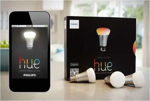 Apple Homekit will Support Existing Hue Bulbs