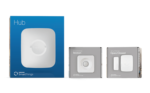 Samsung SmartThings Hub Preorder and Coupon Code!
