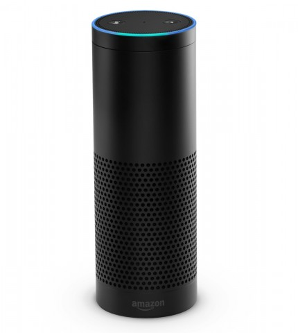 amazon echo now works with bluetooth speakers smart home. Black Bedroom Furniture Sets. Home Design Ideas