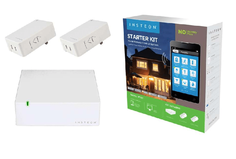 Insteon Starter Kit Review