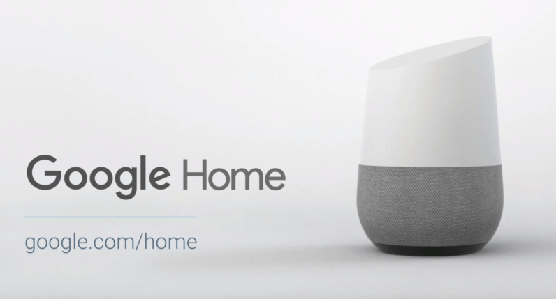 Google Home First Impressions