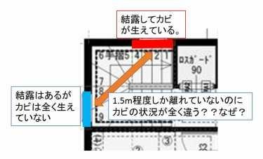 カビが生えなかった窓のヒ・ミ・ツ\(^o^)/ハニカムシェードの内部は酷暑??