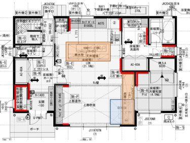 一条工務店 i-smart:我が家のオプションPart3(普通でないオプション)