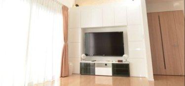 テレビの壁掛け大成功&設計・取り付け段階で注意すべき事\(^o^)/