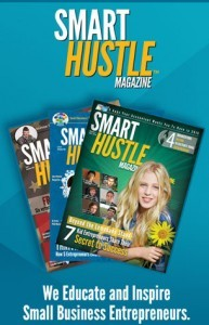 SmartHustle-Issues-Only