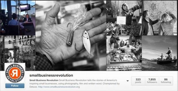 smallbizrevolution