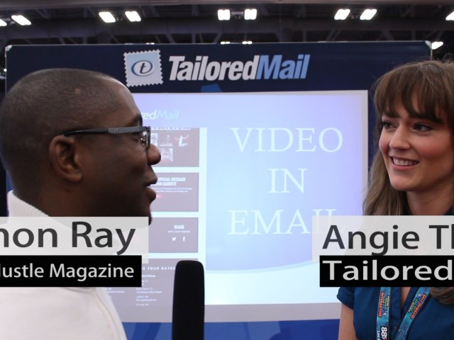 TailoredMail - Sending Video Through Email