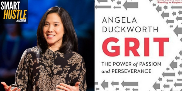 Grit - Why Passion and Perseverance Are Essential For Successful Entrepreneurs