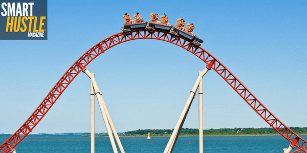 how to survive the holiday sales roller coaster