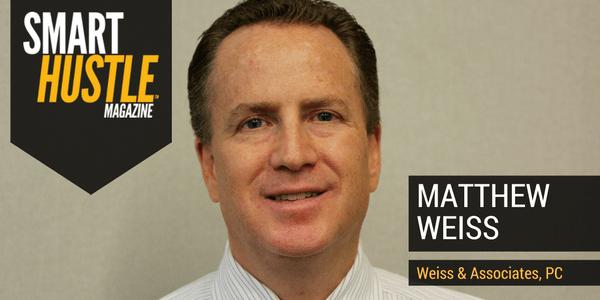 Matthew Weiss - NYC Lawyer