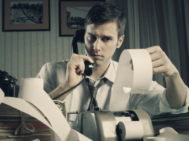 5 Reasons to Get Rid of Your Accountant