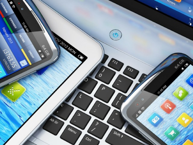 Build a Smarter More Efficient Business by Letting Your Apps Work Together