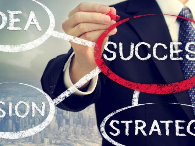 6 Steps to Entrepreneurial Success