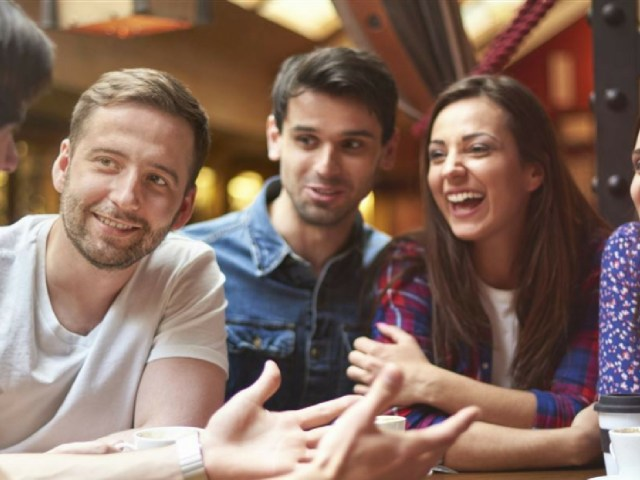 Eight Habits of Great Communicators