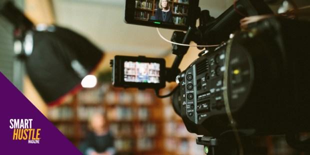 Talking Video Production Basics with Industry Veteran Stu Sternbach