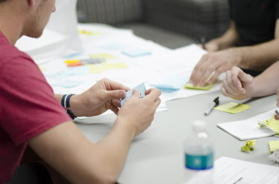 Why Startups Should Get Involved in Building the Co