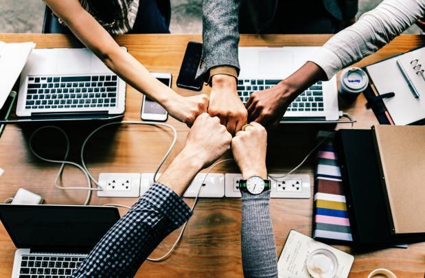 communication, collaboration, smarthustlemagazine.com