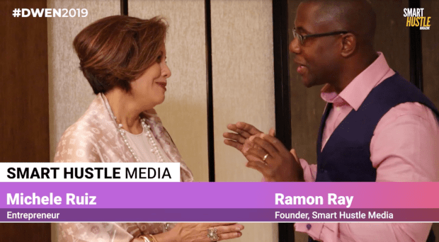 Strategies for Scaling Your Business Without Sacrificing Your Life with Michele Ruiz