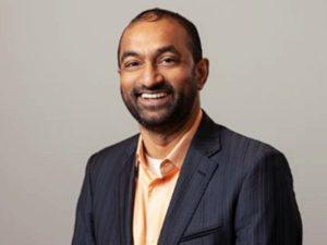 Ranga Bodla, Oracle Netsuite head of industry marketing