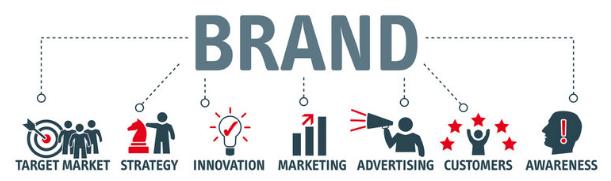 brand & community