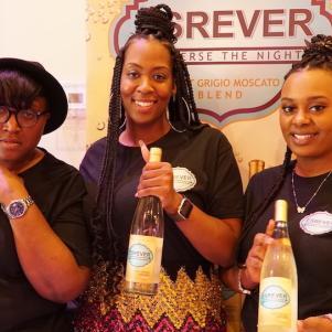 i quit show esrever wines