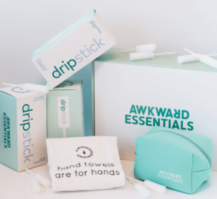 Awkward Essentials
