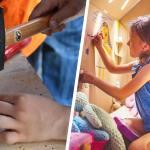 Sinnvolle Und Nachhaltige Weihnachtsgeschenke Fur Kinder