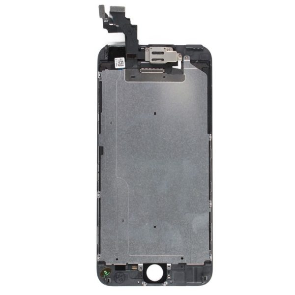 ecran complet assemble iphone 6 plus noir