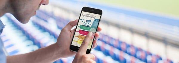 Smart insights mobile optimised
