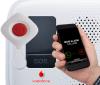 Smart Elderly Alarm System Installed