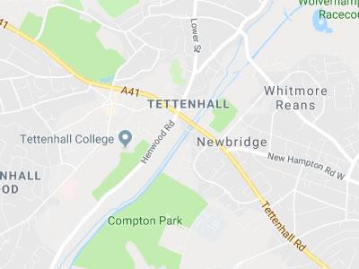 Burglar Alarms from £349 Fully Installed in Tettenhall, Perton & Surrounding Areas