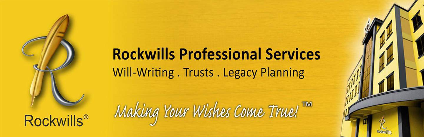Don't Just Write but Plan your Will