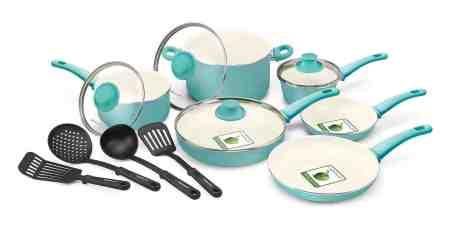 Best Ceramic Cookware Image