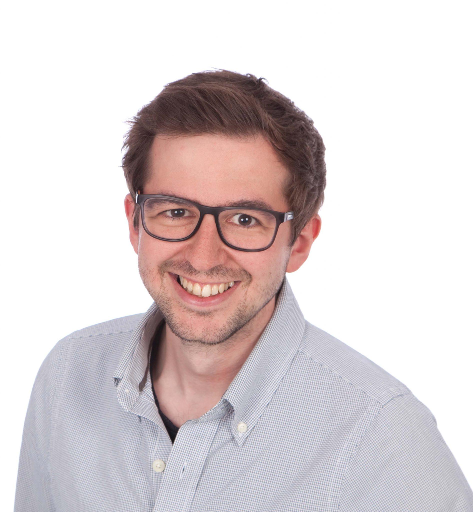 Matthias Leitern von Smart Learning