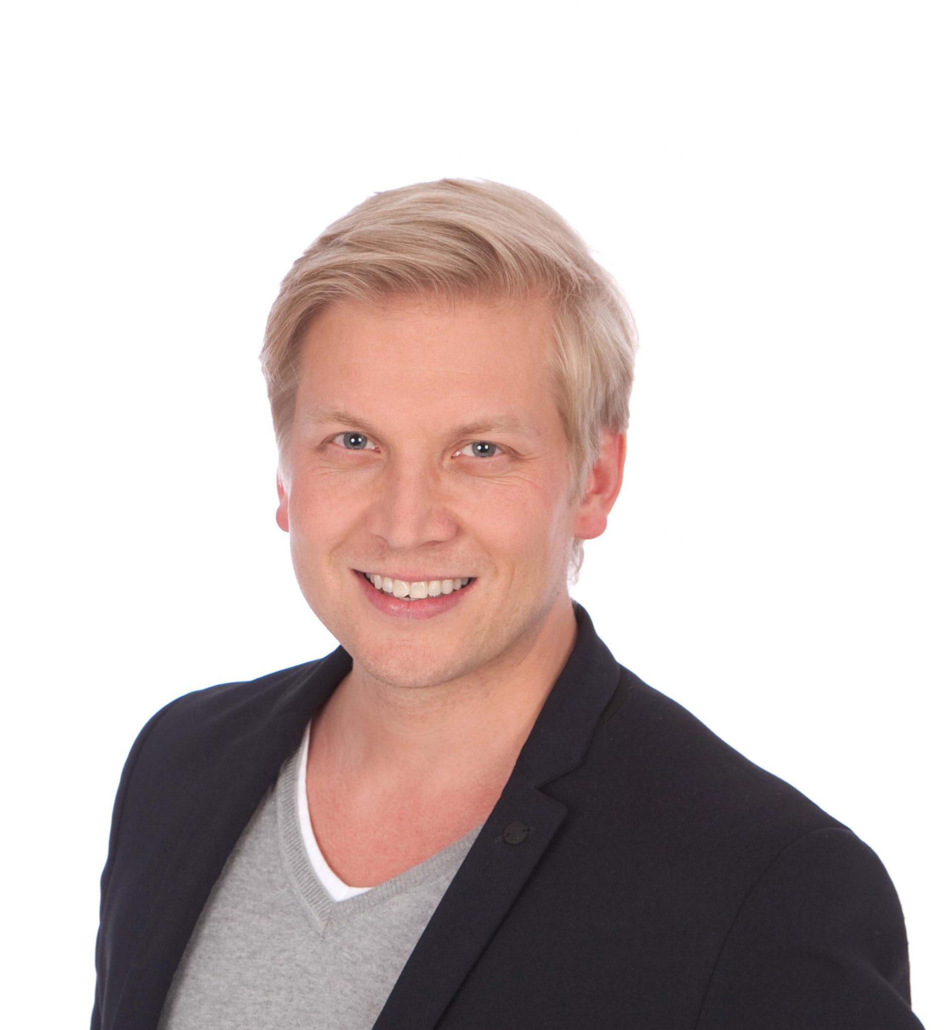 Andreas Rohregger von Smart Learning