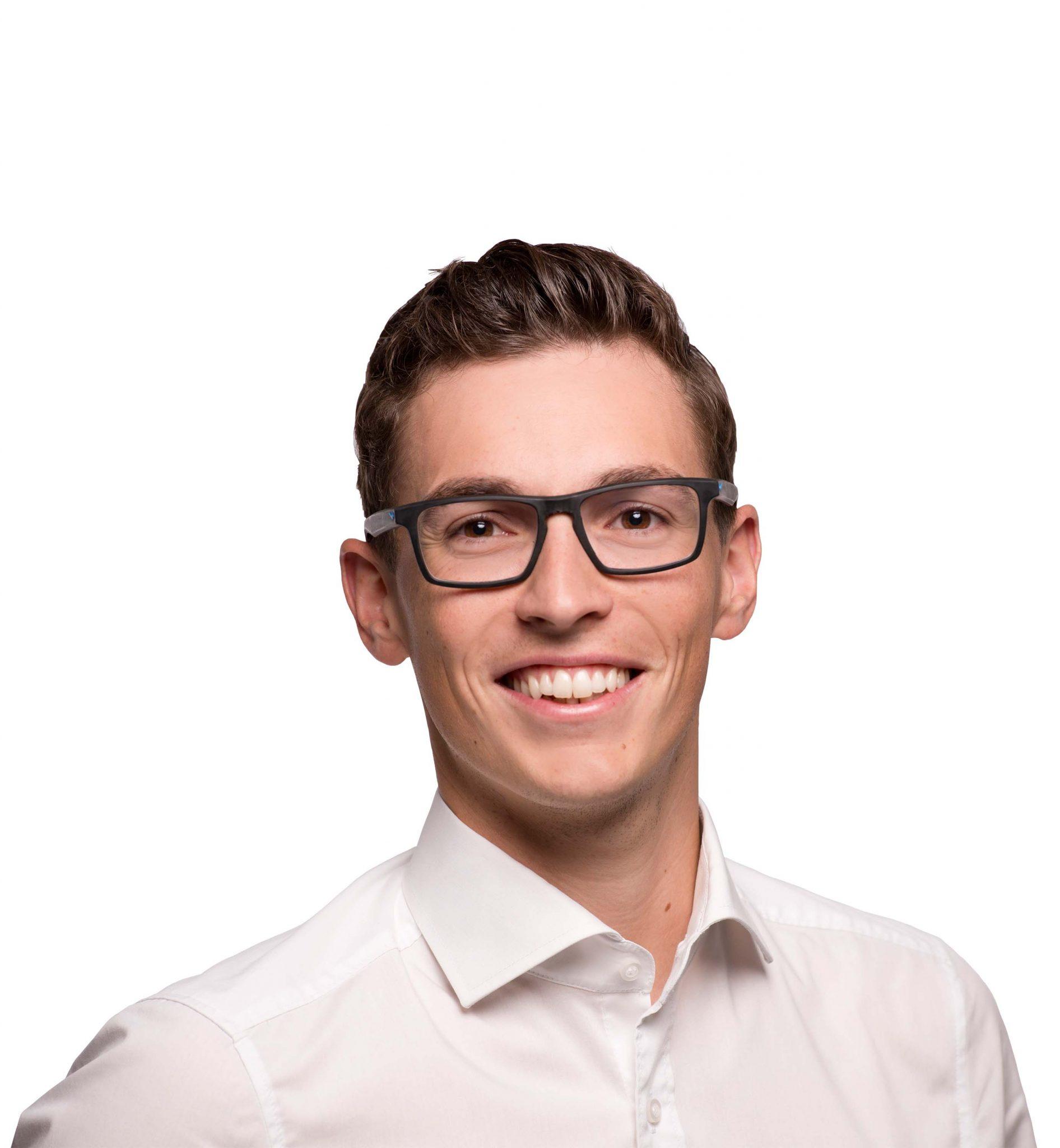 Markus Moser von Smart Learning