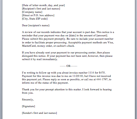 Homework Reminder Template. appointment letter sample doctor hair ...