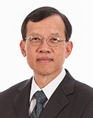 Siu Tong Ph.D Smartlink Health CEO