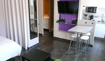 Smart Living   Smart Living  location courts s    jours d appartements     Standing short time rentals in Montpellier